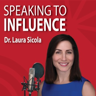 Speaking to Influence Podcast