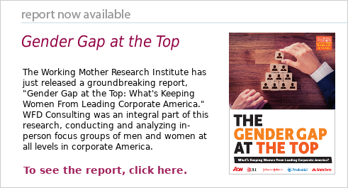 "Download ""Gender Gap at the Top: What's Keeping Women From Leading Corporate America"""